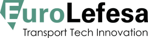 logotipo Eurolefesa